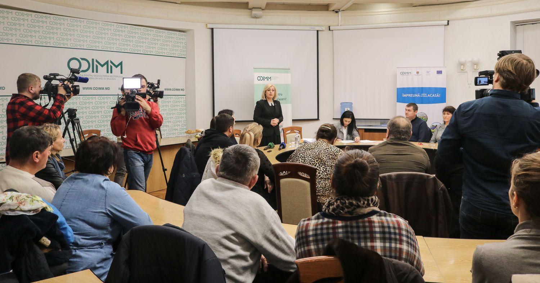 Tot mai mulți migranții investesc remitențele în economia Republicii Moldova