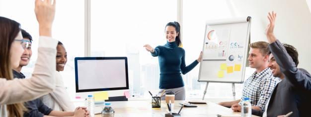 Instruire pentru companiile prestatoare de servicii în afaceri din regiunea Sud