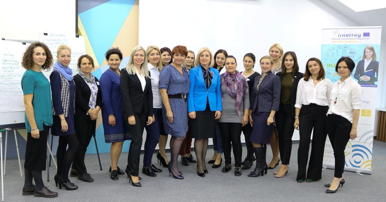 Femeile, tot mai încurajate să se lanseze în afaceri