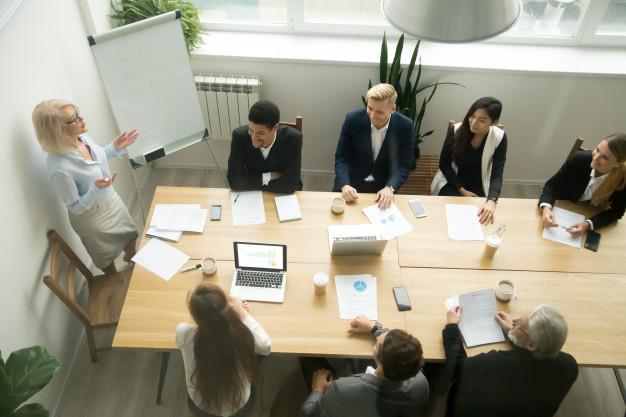 ODIMM anunță înscrierea pentru cursurile de instruire antreprenorială GEA