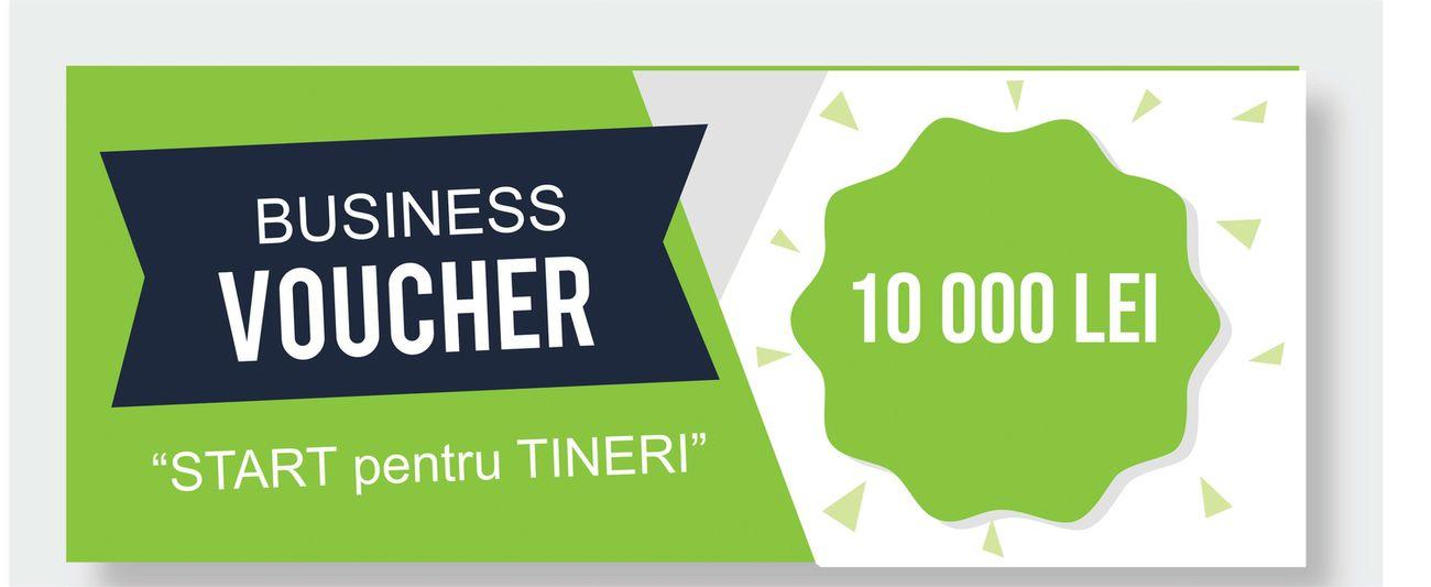 """ODIMM oferă Business Vouchere pentru beneficiarii Programului """"START pentru TINERI"""""""