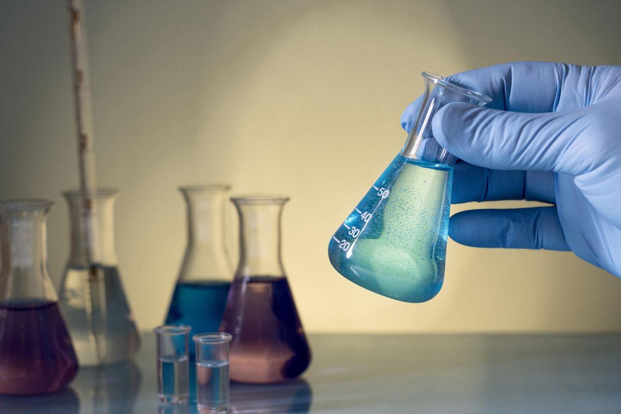 Care este noul Regulament pentru exportul și importul produselor chimice periculoase?