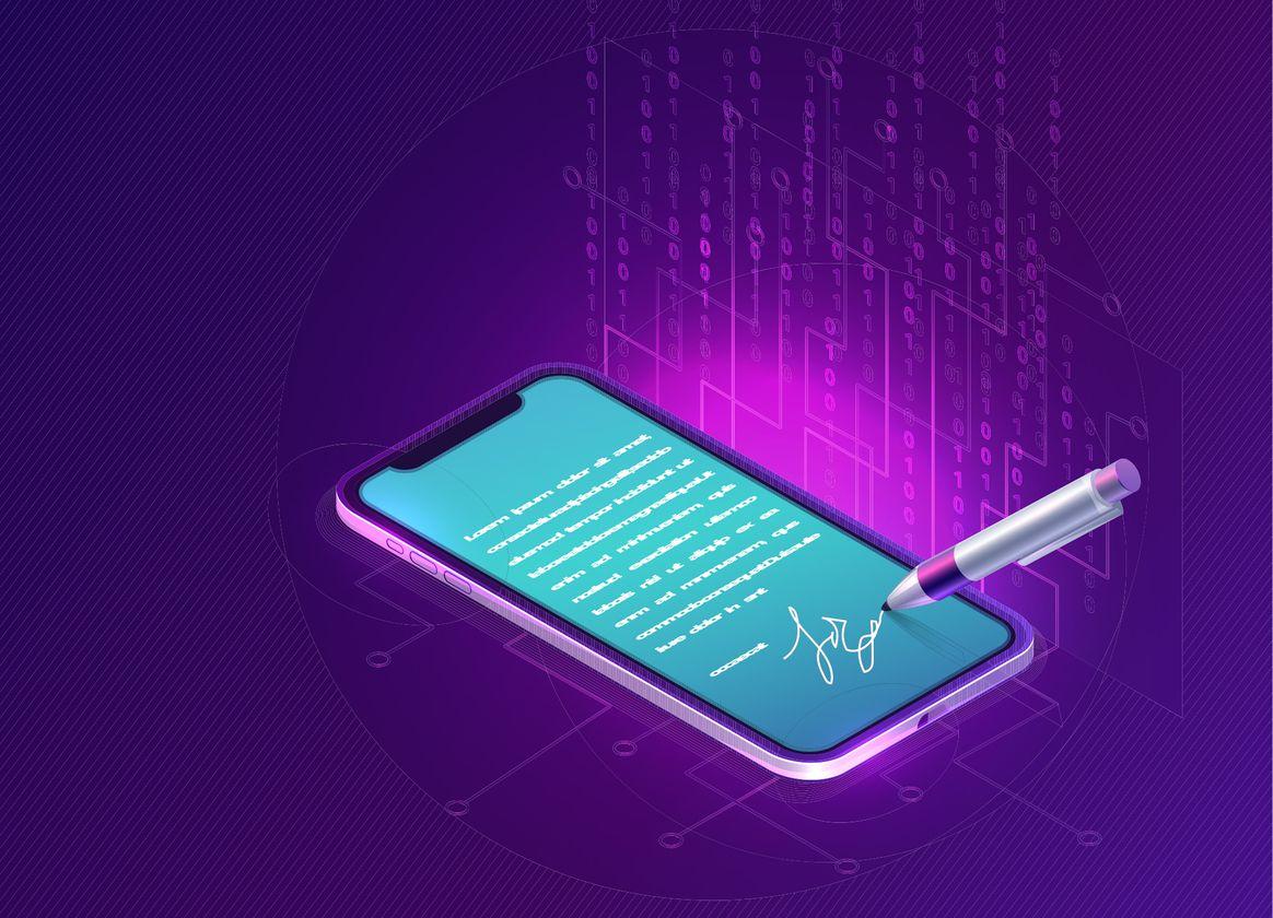 Care e noul termen de valabilitate al semnăturii electronice și în ce cazuri o poți utiliza?