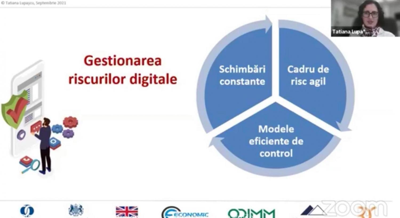 ODIMM este partener a unui nou portal informativ destinat mediului de afaceri din Moldova