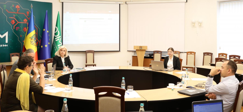 Schimb de experiență moldo-ungară în domeniul antreprenoriatului social