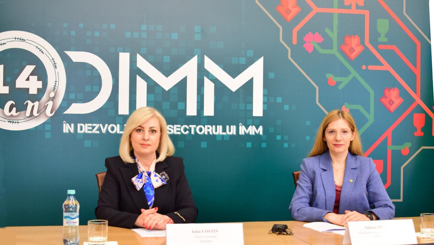 Primele 39 de companii din Republica Moldova vor primi finanțare pentru internaționalizarea afacerii