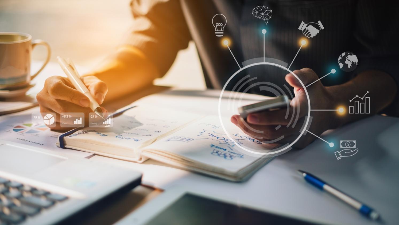 Cum aș putea să îmi transfer afacerea online?