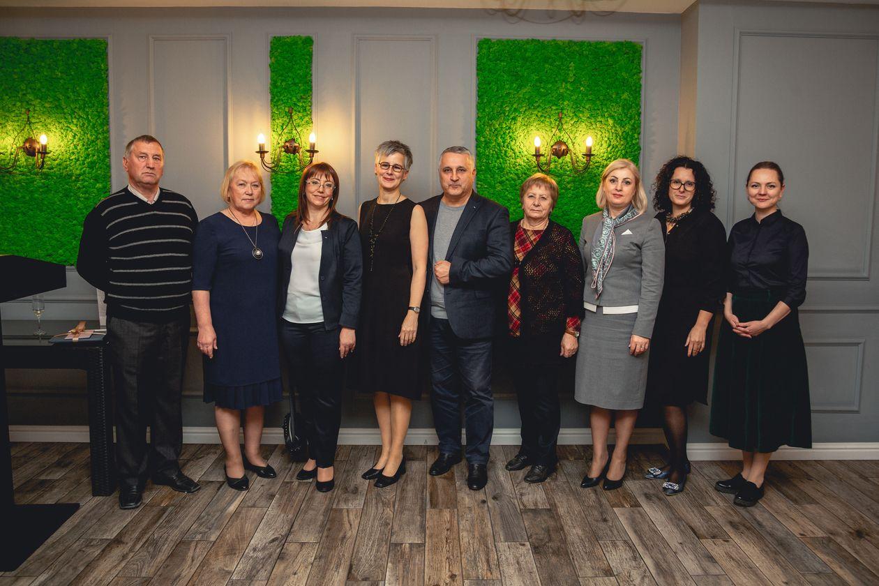 Serviciul Experți Seniori (SES): 1.000 misiuni în Republica Moldova, din anul 1993