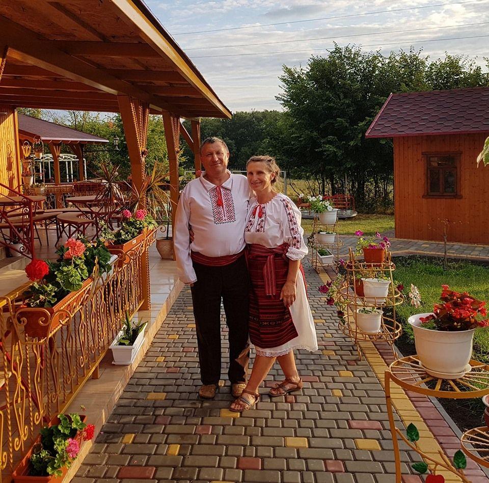 Iulia și Ion Guțu – De la simplă prisacă, la o adevărată pensiune