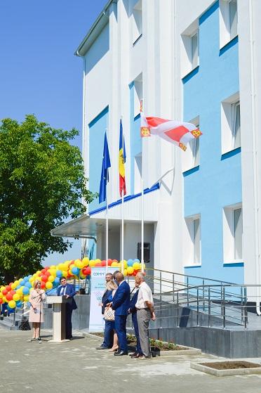Cel de-al 10-lea Incubator de Afaceri a fost lansat la Călărași