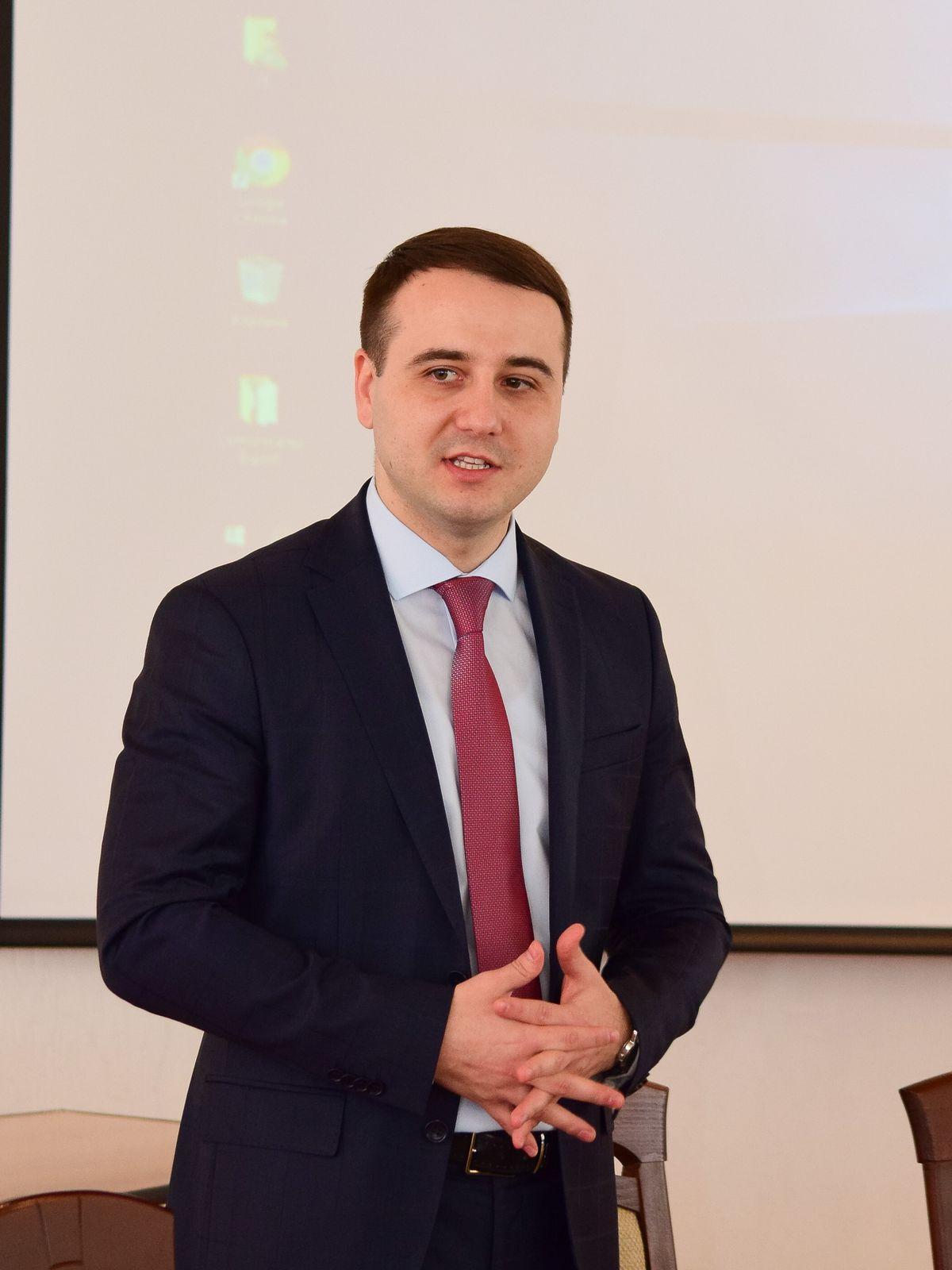 Experții UE generează un nou model de cluster în Republica Moldova