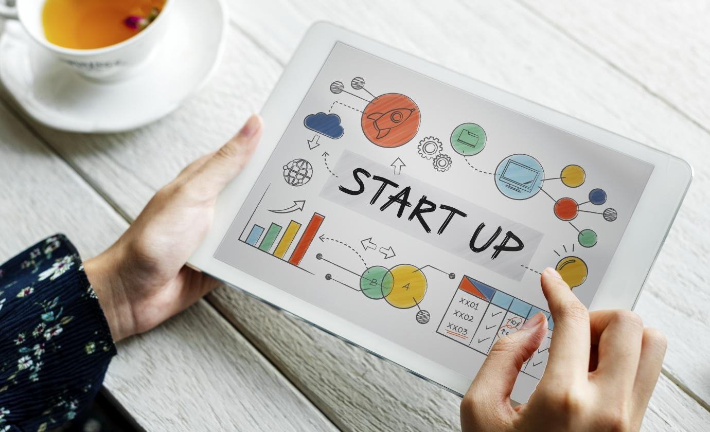 Ce este un start-up?