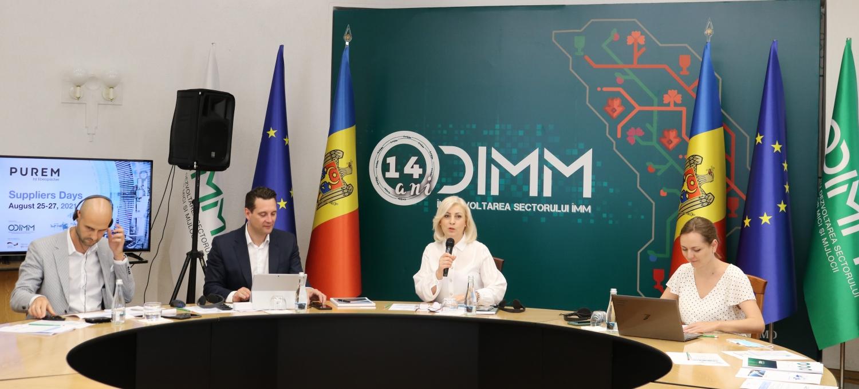 Unul dintre cei mai mari dezvoltatori și furnizori de componente în industria auto, interesat să coopereze cu companii din R.Moldova