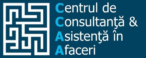Centrul de Consultanţă şi Asistenţă în Afaceri (CCAA)