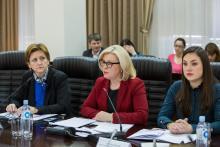 OECD susţine Republica Moldova în implementarea Agendei de reforme