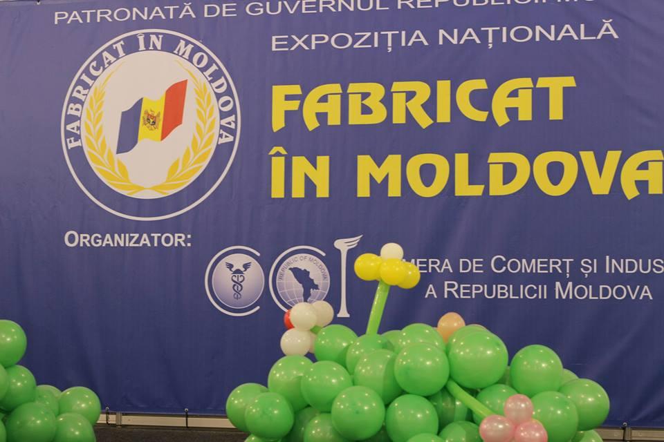 """""""Fabricat în Moldova 2015"""" – Competitivitate – Performanță și Calitate"""