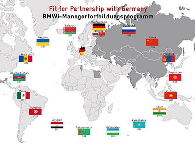 Programul gratuit de instruire a managerilor moldoveni în Germania - aplică până la 31 octombrie