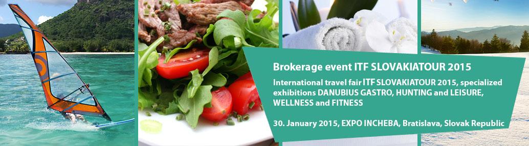 Agenția de Business din Slovacia în colaborare cu partenerii Enterprise Europe Network invită IMM-urile să participe la un eveniment de brokeraj