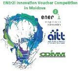 Concurs: Câștigă vouchere de inovare în valoare de € 4.000