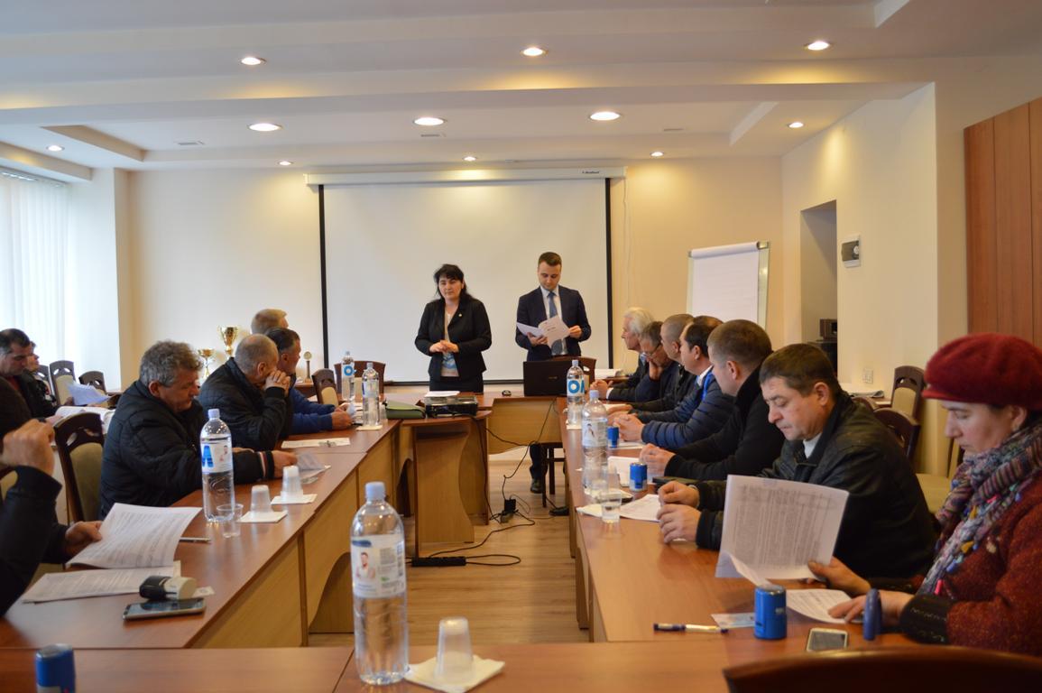 """46 de antreprenori din Republica Moldova au semnat contracte de finanțare nerambursabilă în cadrul Programului ,,PARE 1+1"""""""
