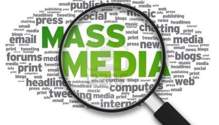 Concurs pentru ziariști