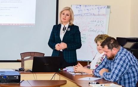 """Experți din domeniul afacerilor vor acorda servicii de mentorat femeilor beneficiare a programului-pilot """"Femei în Afaceri"""""""