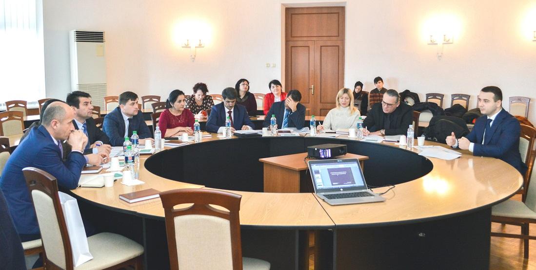 Programul PARE 1+1 este un model de succes pentru Tadjikistan
