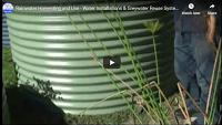 Colectarea și utilizarea apei pluviale