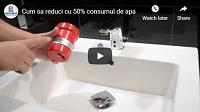 Cum sa reduci consumul de apa